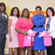 Women in Business Spotlight Luncheon