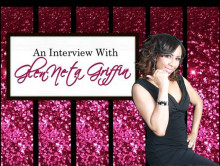 New Show: An Interview With GlenNeta Griffin