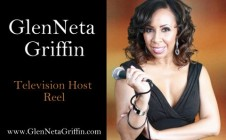 GlenNeta Griffin: Television Host & Personality Reel