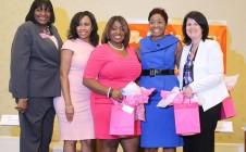 GlenNeta Hosts the Women in Business Spotlight Luncheon