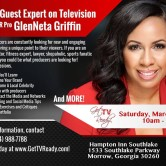 An Introduction to Becoming a Guest Expert on Television!