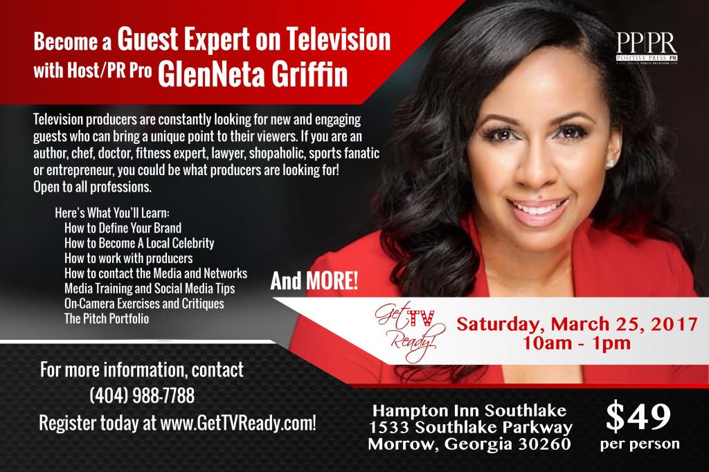 TV Expert March 25