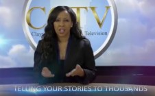 Clayton County Access Television Promo with GlenNeta Griffin