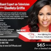 Become a Guest Expert on Television