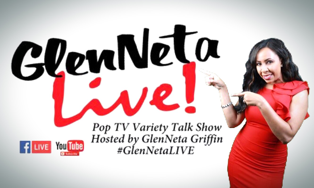 Be a Guest on #GlenNetaLIVE, Collaborate or Become an Entertainment Partner!