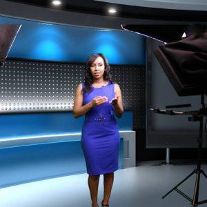 Host GlenNeta Griffin