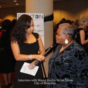 Interview with Mayor Evelyn Wynn-Dixon