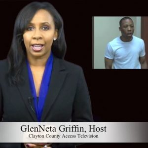 Let's Talk Domestic Violence with GlenNeta Griffin