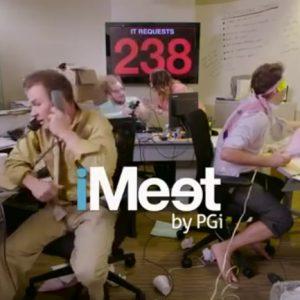 PGi Commercial Shoot